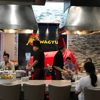 19 Restaurants Available Nearby Wagyu Hibachi Sushi Bar