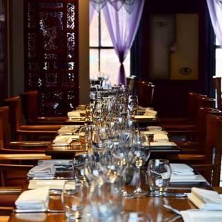 Ruchii Indian Restaurant