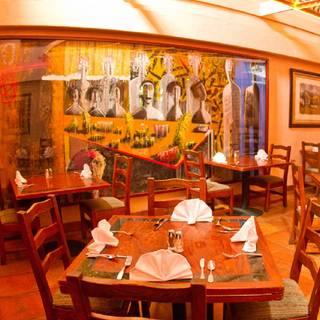 Tamayo Restaurant