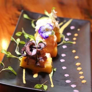 Aji Limo/Peruvian Cuisine