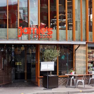 Jamie's Italian, Guilford