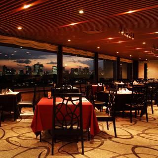 Fuyo - KKR Hotel