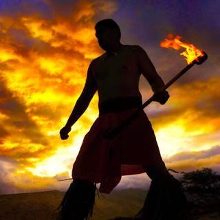 Huaka'i Luau- Journey Through Polynesia