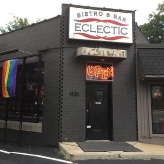 Eclectic Bistro Bar