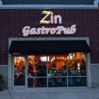 Zin Gastropub
