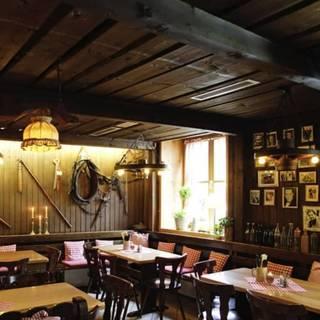 Restaurant Rusticana
