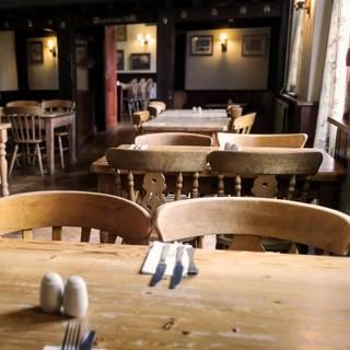 The Crown Inn, Gayton