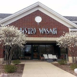 Bistro Wasabi -  Lake in the Hills