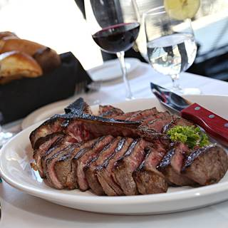 Blackstones Steakhouse - Greenwich