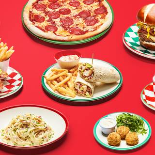 Metro pizza ruislip