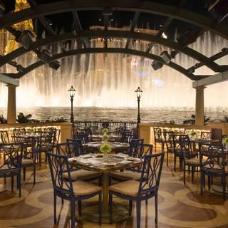 Best Restaurants In Bellagio Hotel Casino Opentable