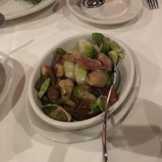 Morton's The Steakhouse - Toronto - Toronto, ON | OpenTable