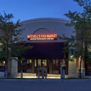 Mitchell's Fish Market - Rochester