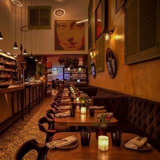 Best Restaurants In Miami Beach Opentable