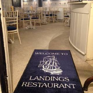 Landings at Dobbins Inn