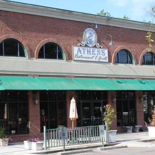 Athens Restaurant and Grill