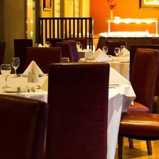 Brooklands Restaurant at Holiday Inn Barnsley
