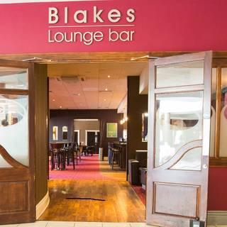Blakes Lounge Bar at Holiday Inn Barnsley
