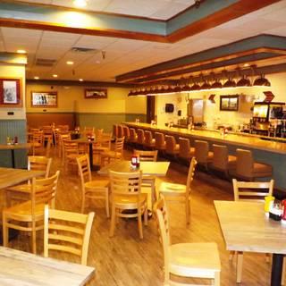 Iron Rail Cafe at Railroad Pass Casino & Hotel