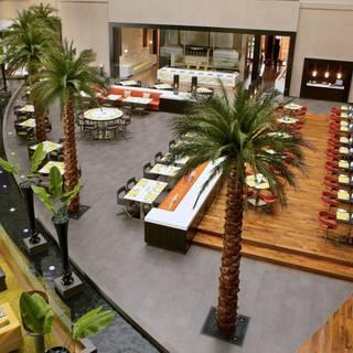 C.Taste Restaurant - Centro Sharjah