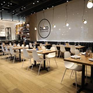 Buco Pizzeria + Vino Bar Epcor Tower
