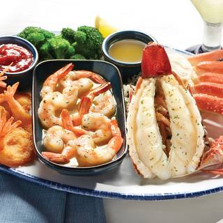 Red Lobster - Naples