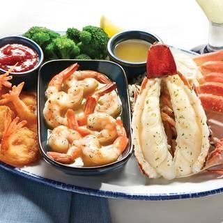 Red Lobster - Orlando - Golden Sky Lane