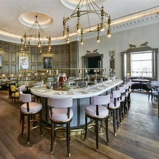 Best Restaurants In Oxford Circus Opentable