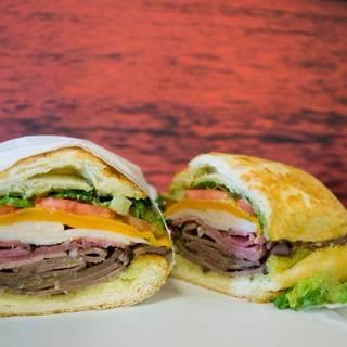 The Best Little Sandwich Shop - Anderson