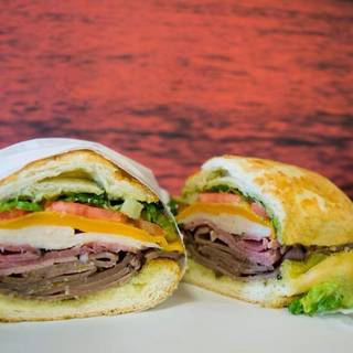 The Best Little Sandwich Shop - Downtown Redding