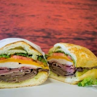 The Best Little Sandwich Shop - West Redding