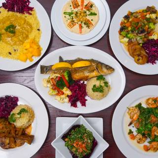 Phoenicia Mediterranean Restaurant