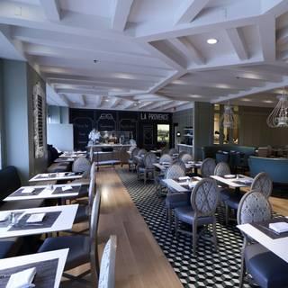 La Provence Restaurant Bloomingdales