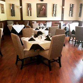 Michael John's Restaurant (MJ's)