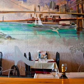 Angelina's Fine Italian Dining