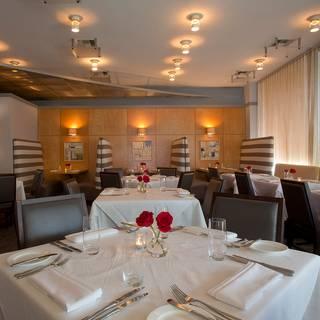 Matthew's Restaurant