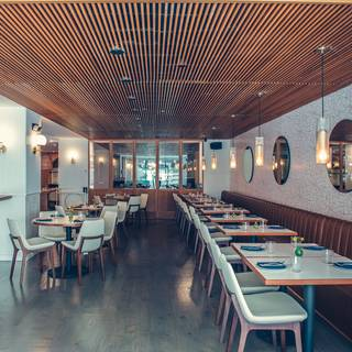 53 Restaurants Near Walnut Street Philadelphia Opentable