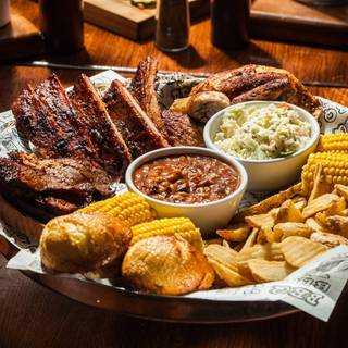 Explore Barbecue Restaurants Near Me Opentable
