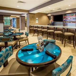Jordan Gateway Grill
