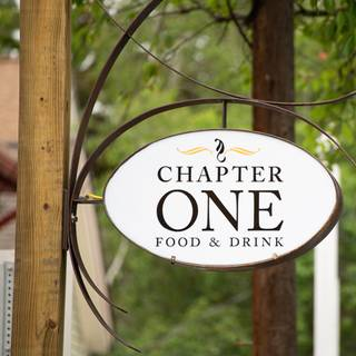 Chapter One - Guilford