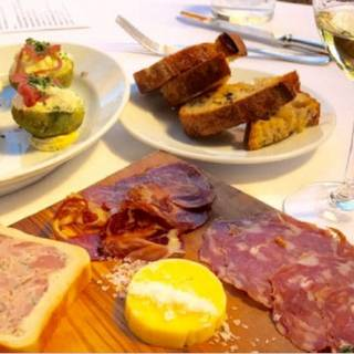 Downtown Napa Dinner Tour - a Culinary Tour of Downtown Napa