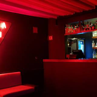 Karaoke Bar Oriente