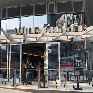 Wild Ginger Mckenzie South Lake Union