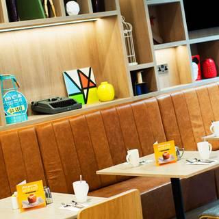 HI Restaurant & Bar Manchester City