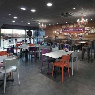 Ultimate Cafe Nottingham
