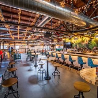 Punch Bowl Social-San Diego