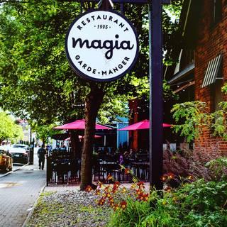 Restaurant Magia