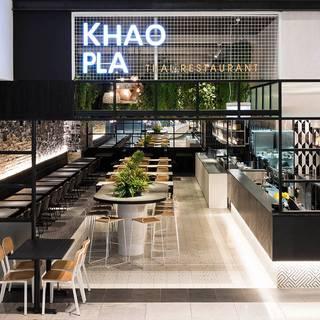 Khao Pla Macquarie