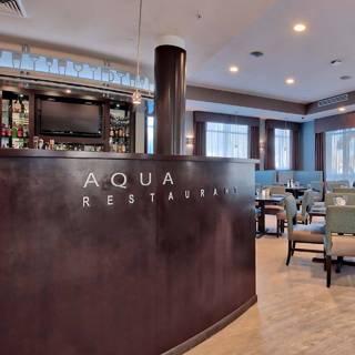 AQUA Restaurant and Lounge - Lake Forest