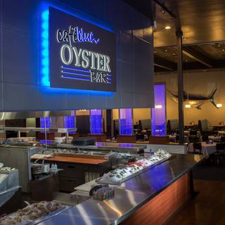 Cafe Blue - Downtown